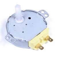 Мотор вращения поддона микроволноновой печи LG, SAMSUNG, 21V 50/60Hz