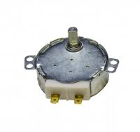 Мотор вращения поддона микроволновой печи универсальный 220V, 20TM55, 20TM29